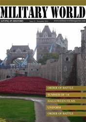 Issue 23 - November 2014 issue Issue 23 - November 2014