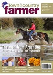 Town & Country Farmer - January/February 2015 issue Town & Country Farmer - January/February 2015