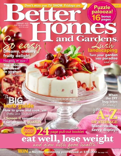 title cover preview better homes and gardens australia preview better homes and gardens digital. beautiful ideas. Home Design Ideas