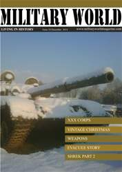 Issue 24 - December 2014 issue Issue 24 - December 2014