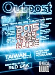 Annual Guide 2015 issue Annual Guide 2015