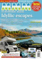 The Idyllic Escapes issue (February 2015) issue The Idyllic Escapes issue (February 2015)