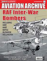 RAF Inter War Bombers issue RAF Inter War Bombers