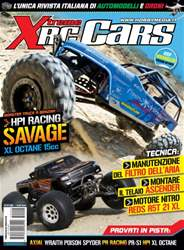 XTREME RC CARS N°44 issue XTREME RC CARS N°44