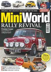 No.275 Rally Revival  issue No.275 Rally Revival