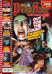 Issue: 163 25Yrs of The Darkside issue Issue: 163 25Yrs of The Darkside