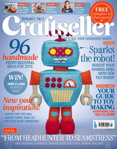 Craftseller Preview