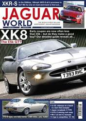 Buying an XK8 August 2011 issue Buying an XK8 August 2011