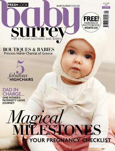 Baby Surrey Preview