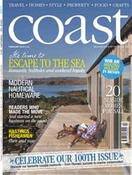 No.100 Escape to the sea issue No.100 Escape to the sea
