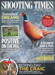 24th December 2014 issue 24th December 2014