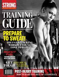 Training Guide Winter 2014/2015 issue Training Guide Winter 2014/2015