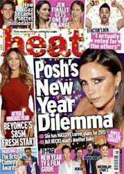3rd January 2015 issue 3rd January 2015
