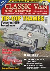 Vol.15 No.4 Tip-Top Thames issue Vol.15 No.4 Tip-Top Thames