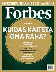 Forbes Dec