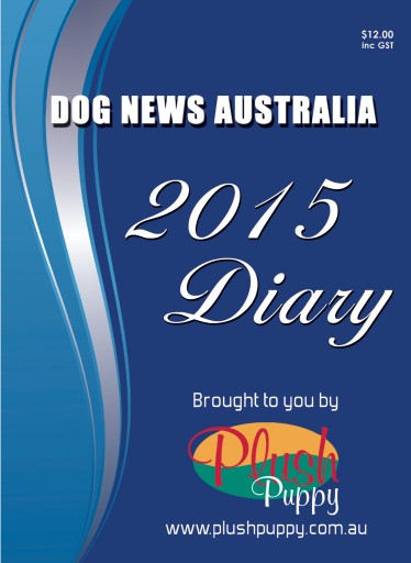 Dog News Australia Preview