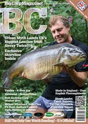 Big Carp 221 issue Big Carp 221