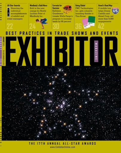 EXHIBITOR Magazine Digital Issue
