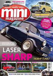 No.234 Laser Sharp! issue No.234 Laser Sharp!