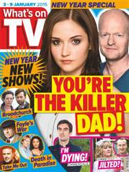 3rd December 2015 issue 3rd December 2015