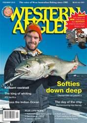 Feb/Mar 15 issue Feb/Mar 15