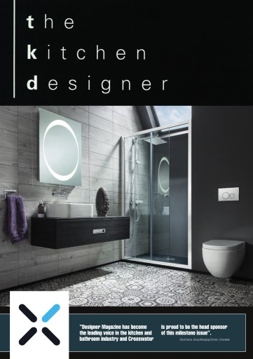 Designer Kitchen & Bathroom Preview