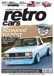 No.80 Rampant Rabbit issue No.80 Rampant Rabbit
