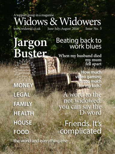 Widows And Widowers Preview