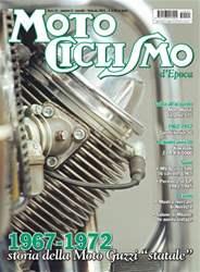 Motociclismo d'Epoca 2 2015 issue Motociclismo d'Epoca 2 2015