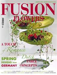 Fusion Flowers Issue 82 issue Fusion Flowers Issue 82