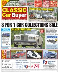 No.261 3 For 1 Car Collections Sale issue No.261 3 For 1 Car Collections Sale