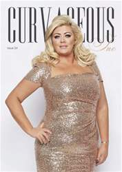 Curvaceous Inc - Issue 24 issue Curvaceous Inc - Issue 24