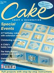 May 2009 issue May 2009