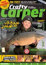 Crafty Carper February 2015 issue Crafty Carper February 2015