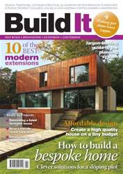 Build It February 2015 issue Build It February 2015
