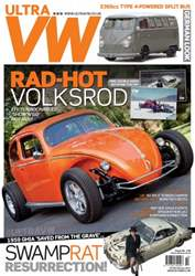 Ultra VW 138 February 2015 issue Ultra VW 138 February 2015