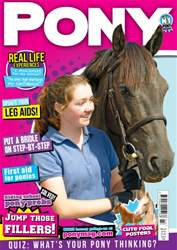 PONY Magazine - March 2015 (Issue 796) issue PONY Magazine - March 2015 (Issue 796)