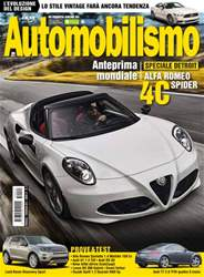 Automobilismo 2 2015 issue Automobilismo 2 2015