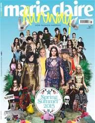Spring Summer Runaway 2015 issue Spring Summer Runaway 2015