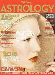 WellBeing Astrology 2015 issue WellBeing Astrology 2015