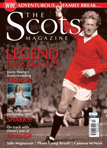 The Scots Magazine Digital Issue