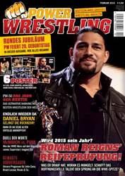 Februar 2015 issue Februar 2015