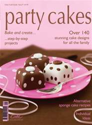 Issue 9 - Party Cakes issue Issue 9 - Party Cakes