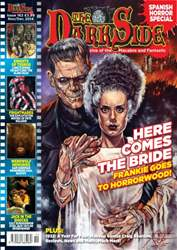 Issue 162: The Spanish Horror Special issue Issue 162: The Spanish Horror Special