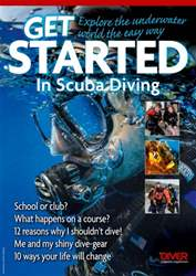 Get Started in Scuba Diving issue Get Started in Scuba Diving