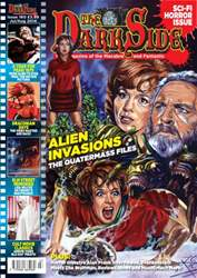 Issue 160: The Sci-Fi Horror Issue issue Issue 160: The Sci-Fi Horror Issue