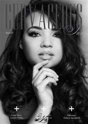 Curvaceous Inc - Issue 25 issue Curvaceous Inc - Issue 25