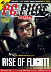 Rise of Flight issue Rise of Flight