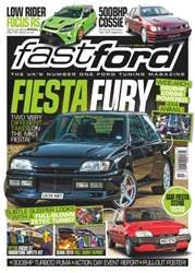 No.354 Fiesta Fury! issue No.354 Fiesta Fury!