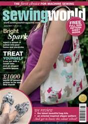 June 2011 issue June 2011